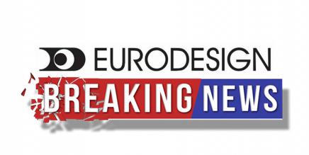 Новости от фабрики Eurodesign