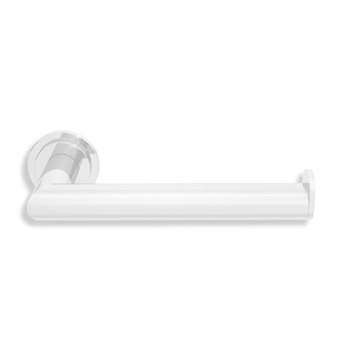 Bertocci Cento Держатель для туалетной бумаги, цвет: белый матовый