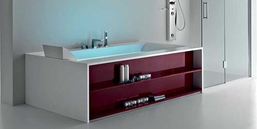 Ванны Sensual от итальянского бренда Hafro