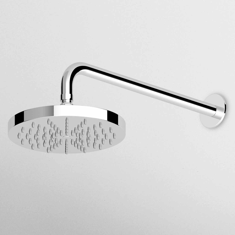 Верхний душ Zucchetti Savoir
