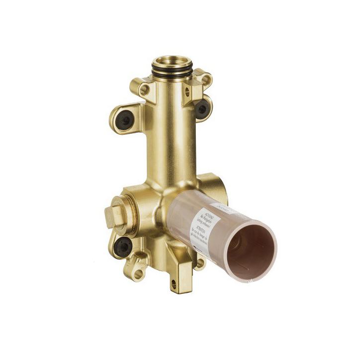 Axor ShowerCollection Запорный вентиль, скрытая часть, ½'