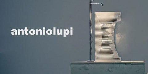 Предлагаем вашему вниманию новый концептуальный дизайн от Antonio Lupi