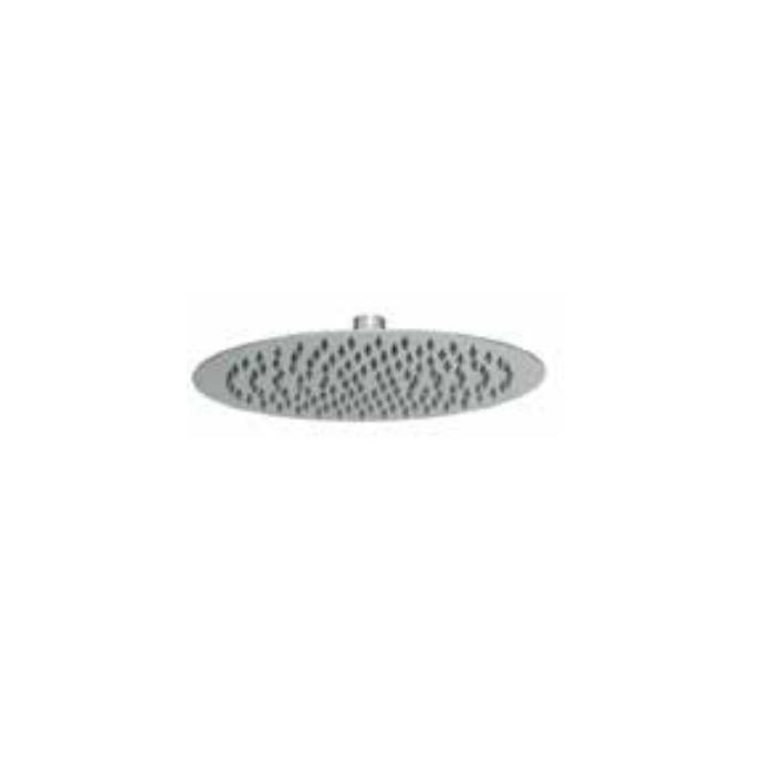 Webert Comfort Верхний душ диаметр 300 мм, нержавеющая сталь, цвет: хром