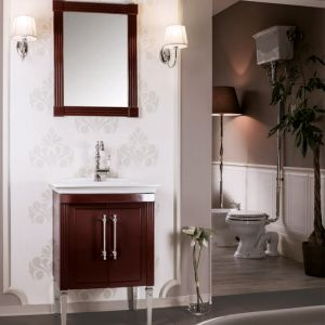 Мебель для ванной комнаты Gaia Embassy
