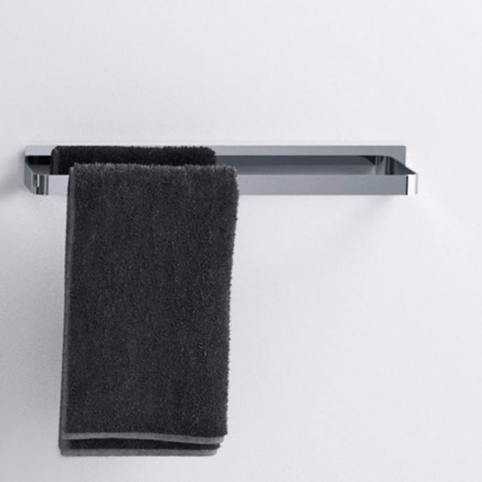 Agape Memory Полотенцедержатель, 60см, цвет: глянец