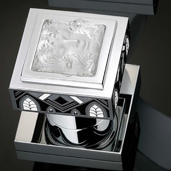 Lalique Masque de Femme Lunaire