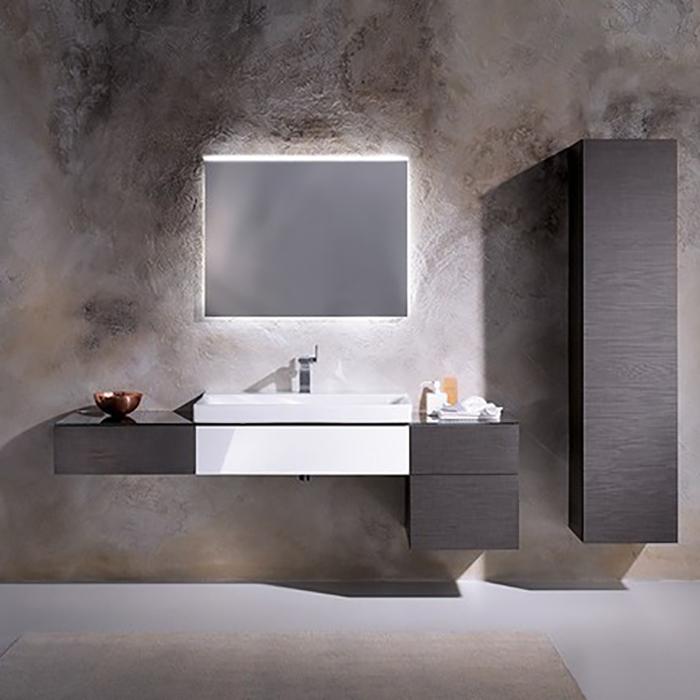 Мебель для ванной комнаты Geberit Xeno2