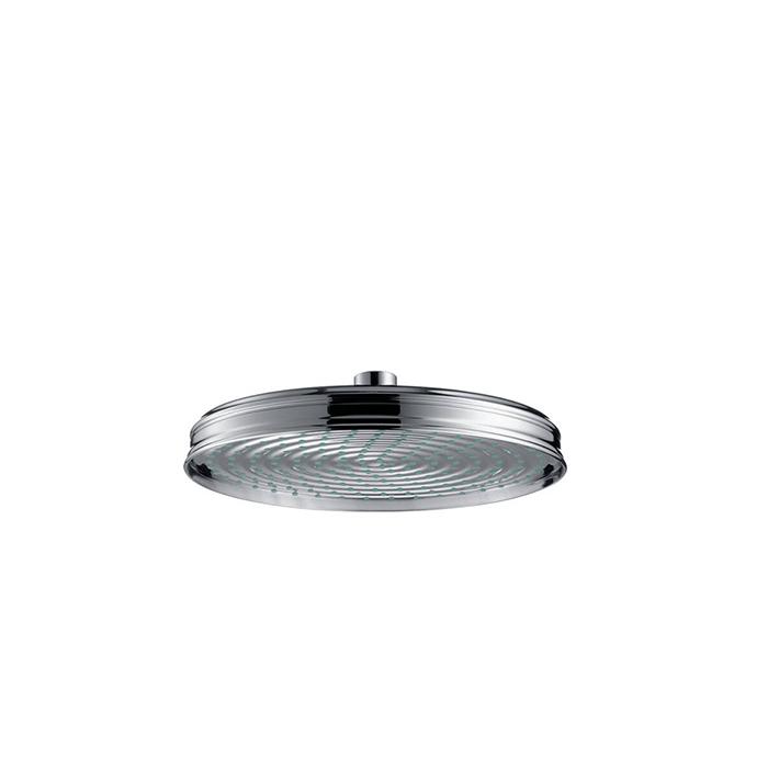 Axor Carlton Верхний душ Ø 240 мм, без держателя, ½', цвет: хром
