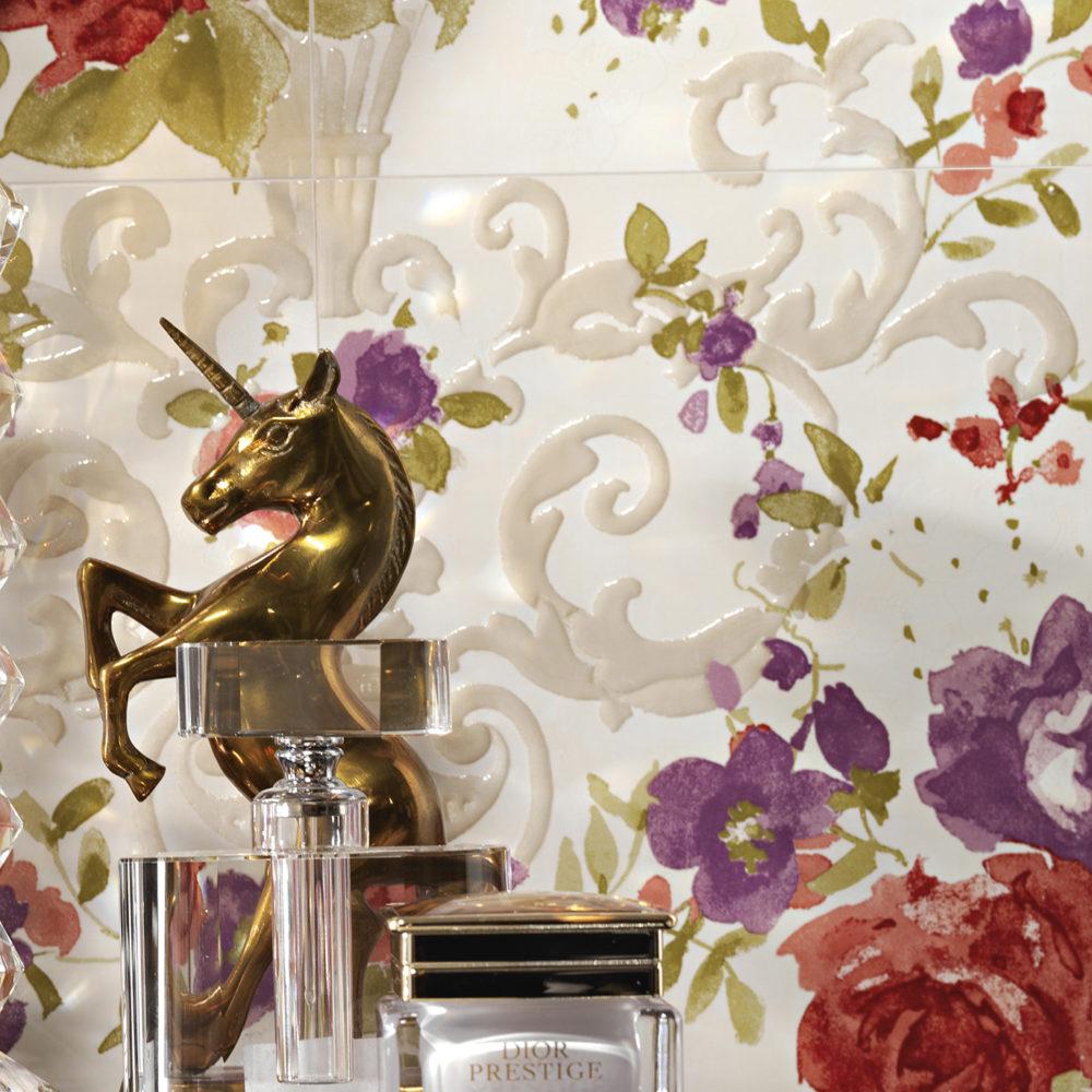 г. Москва: Petracers Casanova комплект аксессуаров для ванной в стиле арт-деко