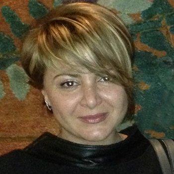 Лусине Саркисян