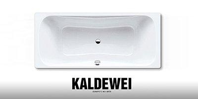Kaldewei и поддельные ножки