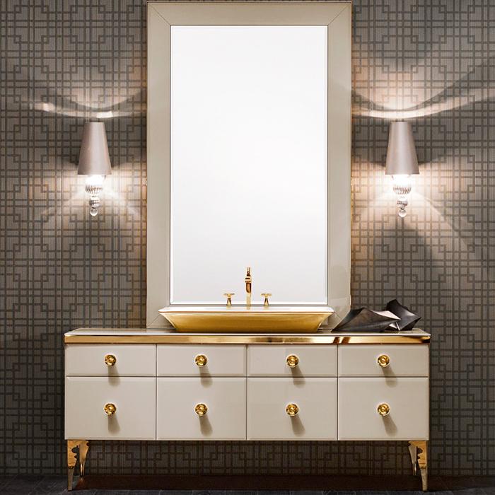 Мебель для ванной комнаты Vitage Milldue Edition Majestic