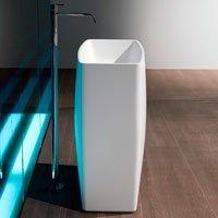 г. Сочи: Antonio Lupi Tender – свободностоящая раковина для ванной комнаты