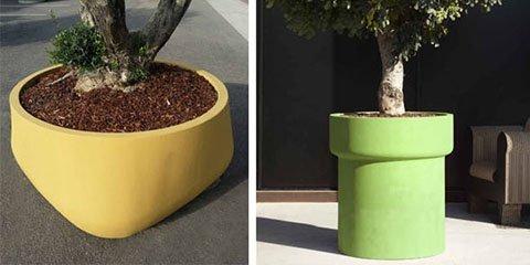 Antonio Lupi – интересные идеи для вашего сада