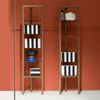 Мебель для ванной комнаты Antonio Lupi Пеналы и колонны