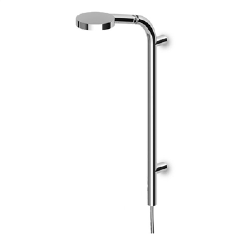 Верхний душ Zucchetti Simply Beautiful