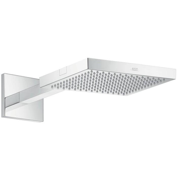 Axor ShowerCollection Верхний душ, 24x24 см,держатель, ½', цвет: хром