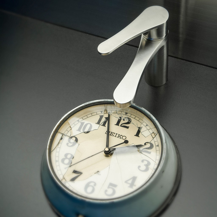 O'Clock Green