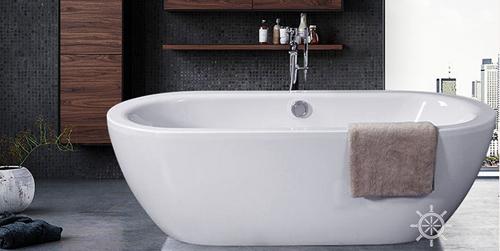 Ванна MH от Японского бренда TOTO