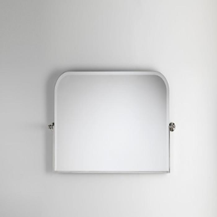 Devon&Devon Blues Зеркало Gatsby 2 поворотное 1100х650 см, цвет держателей: хром