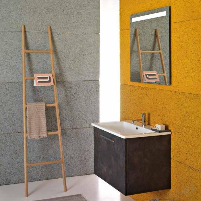 Мебель для ванной комнаты Globo Forty3