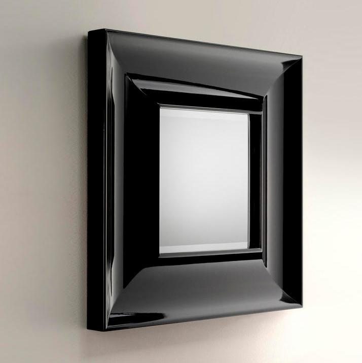 г. Москва: Devon&Devon зеркало Black Jack 80х80см в черной лакированной раме