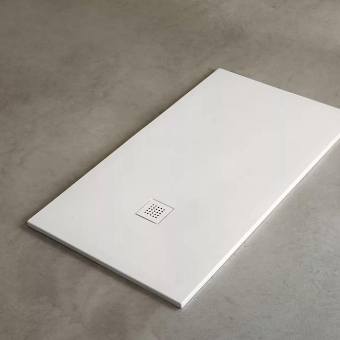Cielo Infinito Душевой поддон 70x180x3h см, прямоугольный, цвет: белый