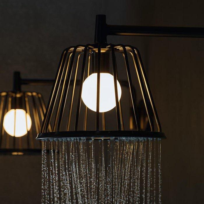 LampShower