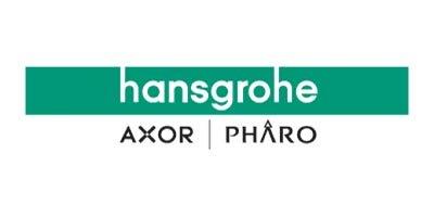 Изменения в Hansgrohe