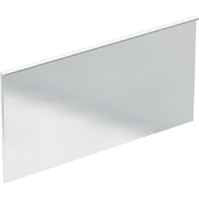 Geberit Xeno² Зеркало с подсветкой 140х71см, с прямым освещением и фоновой подсветкой