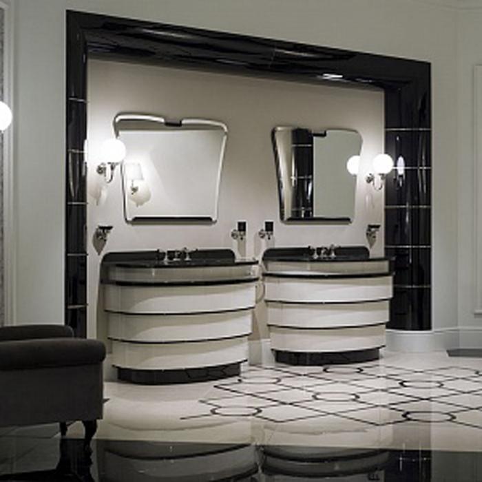 Мебель для ванной комнаты Devon&Devon Summertime