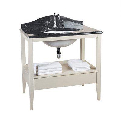 Мебель для ванной комнаты Gentry Home Prince