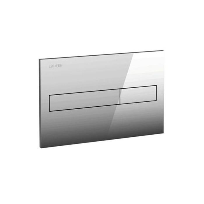 Laufen Installation System LIS Смывная клавиша, двойной смыва