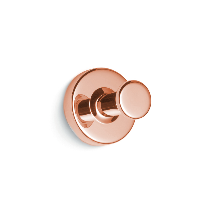 Bertocci Cinquecento Крючок, цвет: розовое золото