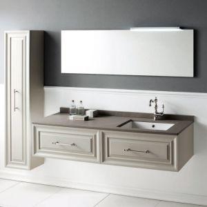 Мебель для ванной комнаты Gaia Alterego