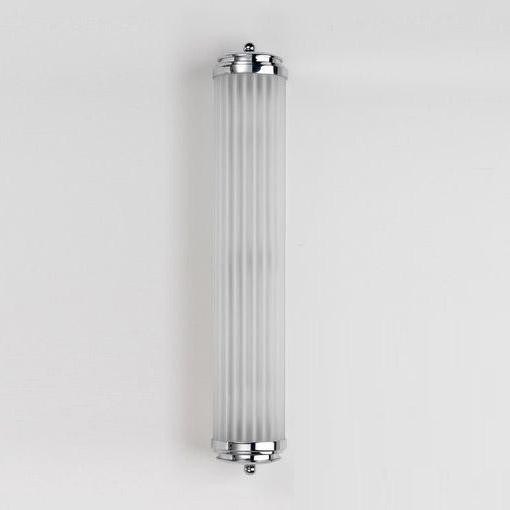 Devon&Devon Chicago Светильник настенный 80x360xh80 мм, IP20, фурнитура: хром