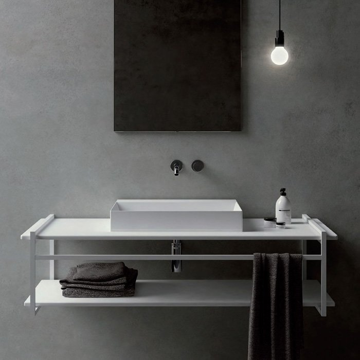 Мебель для ванных комнат Azzurra