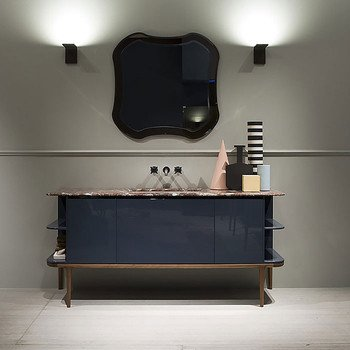 Мебель для ванной комнаты Antonio Lupi IL Bagno