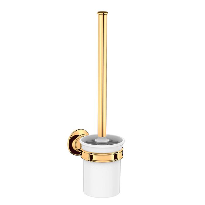 Axor Montreux Ершик, настенный монтаж, цвет: полированное золото