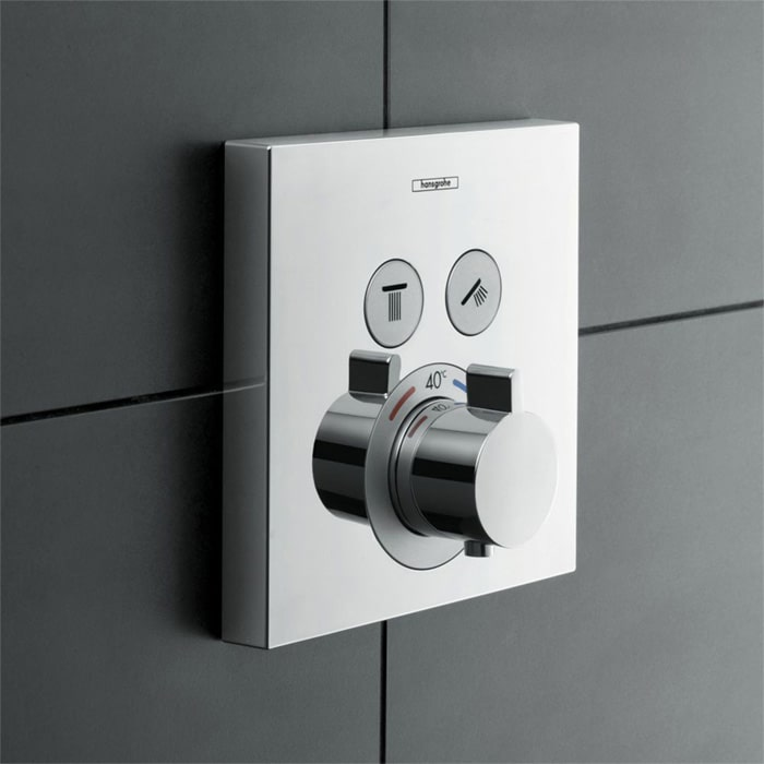 ShowerSelect