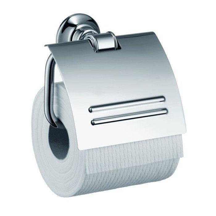 Axor Montreux Держатель для туалетной бумаги, цвет: хром