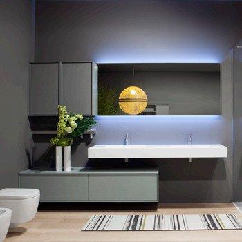 Мебель для ванной комнаты Antonio Lupi Planeta