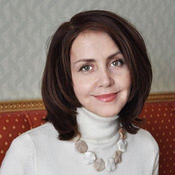 Наталья Эпова