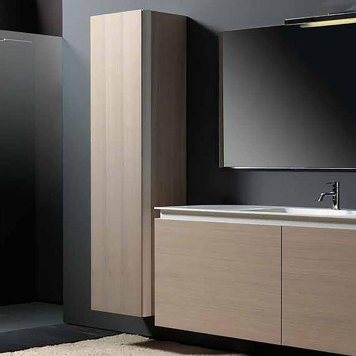 Karol Free Design Подвесной пенал 40х35хh180 см