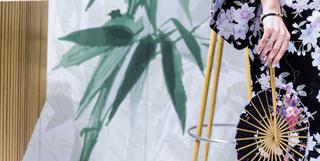 Мебель из коллекции KYOTO в японском стиле