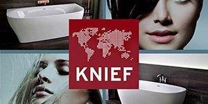 Расширение модельного ряда Knief