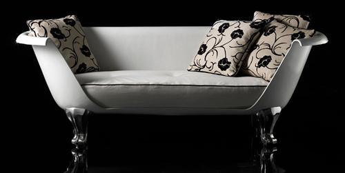 Необычный диван Holly от Devon&Devon