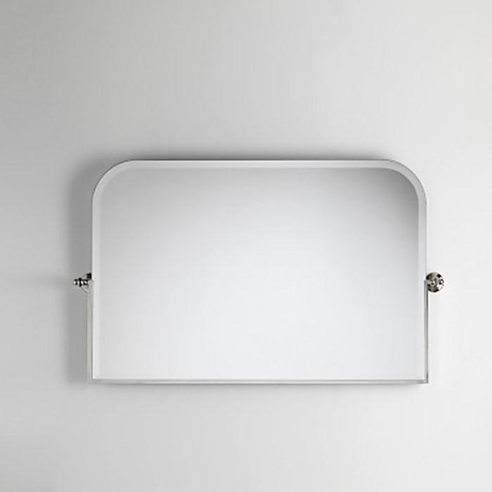 Devon&Devon Gatsby 2 Зеркало поворотное, цвет: хром