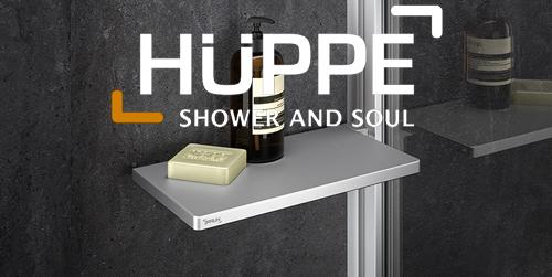 Компания HÜPPE на выставке ISH 2019