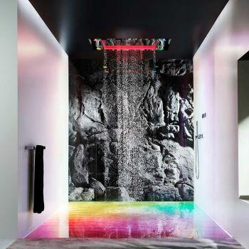 Верхний душ Dornbracht